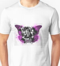 Before the Storm - Butterfly - Life is Strange 1.5 Unisex T-Shirt