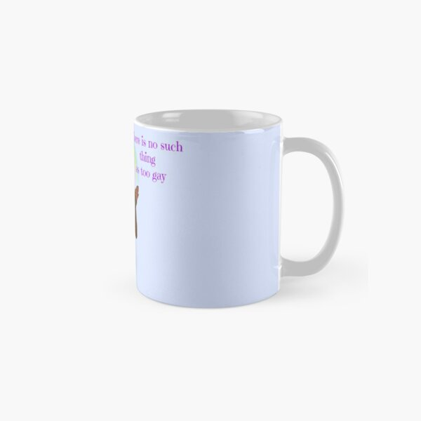 Dorian's Rainbow - Ver.2 Classic Mug