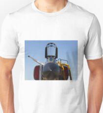 RAF F-4 Phantom head-on Unisex T-Shirt