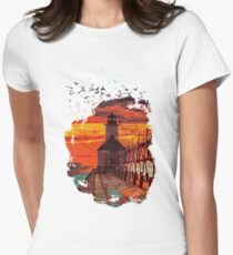 Michigan - St Joseph lighthouse T-Shirt