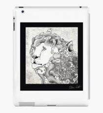 Sea Lion iPad Case/Skin