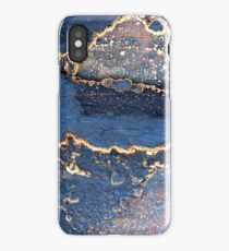 Reflections in the Sand iPhone Case