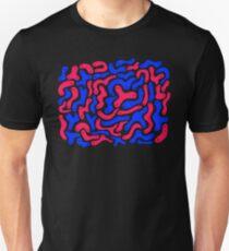 Squiggles Unisex T-Shirt