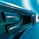 Plymouth Rod by barkeypf