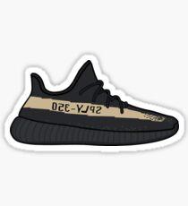 Yeezy 350 Sticker | Green Sticker