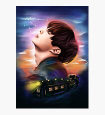 J-HOPE | BTS CONSTELLATION SERIES Photographic Print