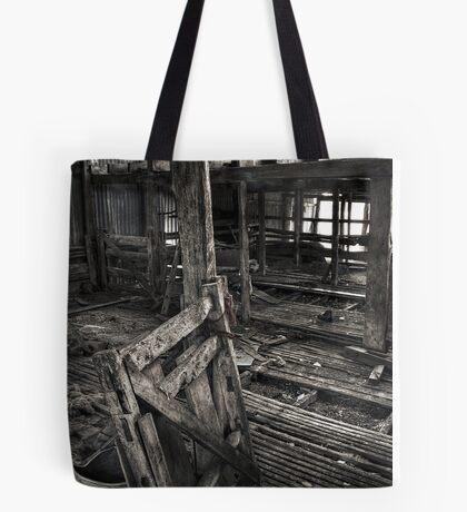 Wool Shed II Tote Bag