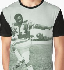 George Reed #34 Graphic T-Shirt