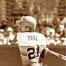 Terry Puhl #21 by madeinsask
