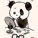 Panda Makeup by Panda And Polar Bear