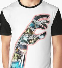 Zombies Chronicles  Graphic T-Shirt