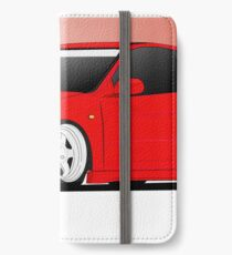 Integra ITR  iPhone Wallet/Case/Skin