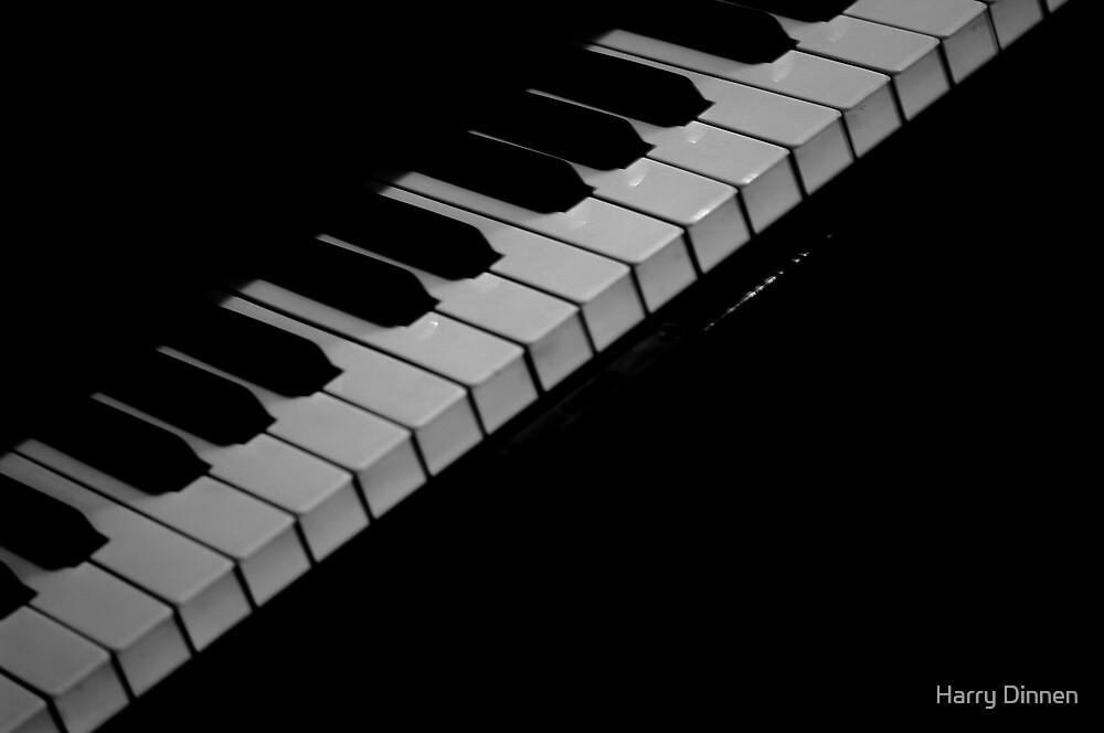 Keys by Harry Dinnen