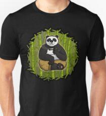 Chill and smoke bambus Unisex T-Shirt