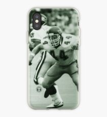 Roger Aldag #44 iPhone Case