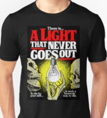 There's a Light Unisex T-Shirt