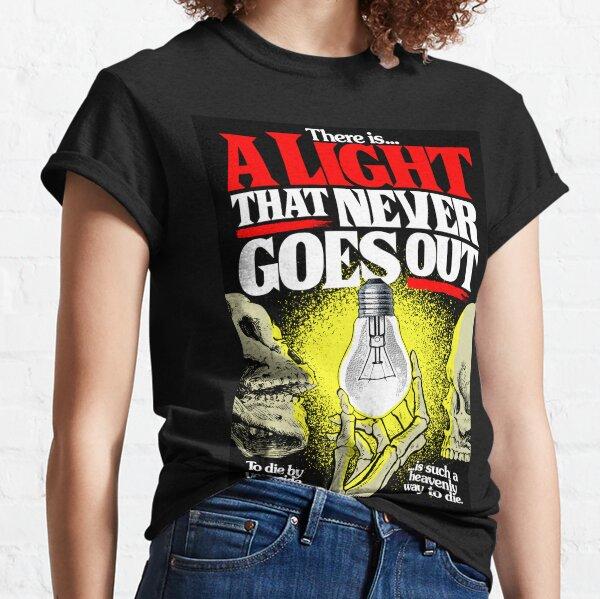 Il y a une lumière T-shirt classique