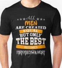 HISTOTECHNOLOGIST T-Shirt