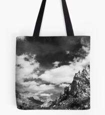 La Madre Skyscape Tote Bag