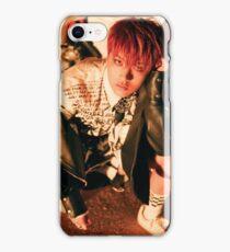 haechan iPhone Case/Skin