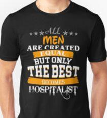 HOSPITALIST T-Shirt
