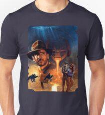 The Fate of Atlantis T-Shirt