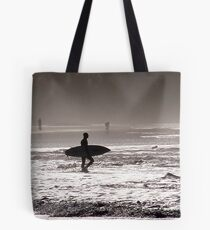 strolling in........ Tote Bag