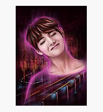 V | BTS CONSTELLATION SERIES Photographic Print