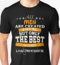 LOAN PROCESSOR T-Shirt