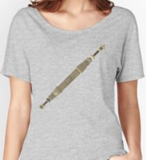 Elder Scroll Women's Relaxed Fit T-Shirt
