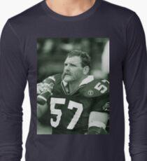 Bob Poley #57 Long Sleeve T-Shirt