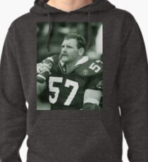 Bob Poley #57 Pullover Hoodie