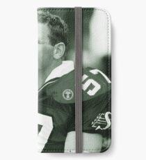 Bob Poley #57 iPhone Wallet/Case/Skin