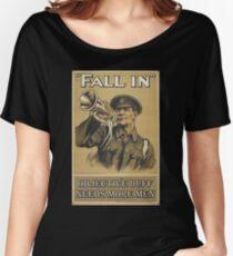 Battlefield 1 Duff tshirt Women's Relaxed Fit T-Shirt