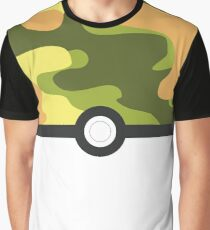 Safari ball! The ball Collection! Graphic T-Shirt