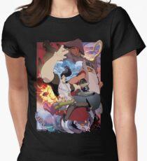OriginalRandomVEUS Womens Fitted T-Shirt
