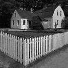 Bixby House  Sturbridge  MA by halnormank