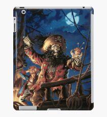 LeChuck's Revenge iPad Case/Skin