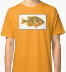 Pumpkinseed Sunfish Classic T-Shirt