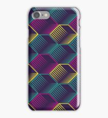 Geom1 iPhone Case/Skin