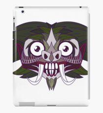 Demon Joker iPad Case/Skin