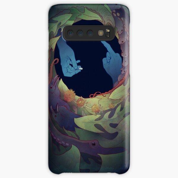 Insight Samsung Galaxy Snap Case