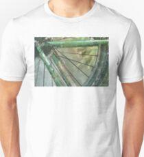 Bike Spoke N Here Unisex T-Shirt