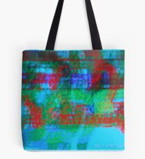 (BILL`S BAR)  ERIC WHITEMAN ART  Tote Bag