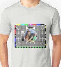 Test Card F T-Shirt