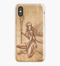 Faerie  iPhone Case/Skin