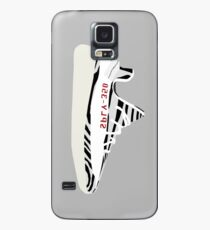 Yeezy Boost 350 S2 - Zebra Hülle & Klebefolie für Samsung Galaxy
