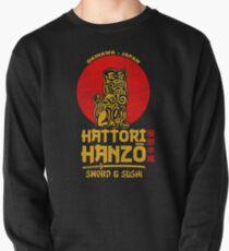 Hattori Hanzo Pullover