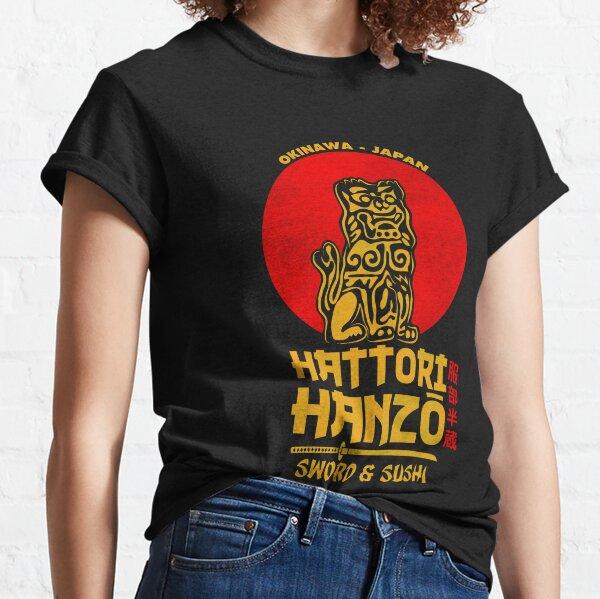 Hattori Hanzo T-shirt classique