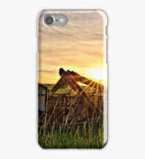 The Thresher iPhone Case/Skin